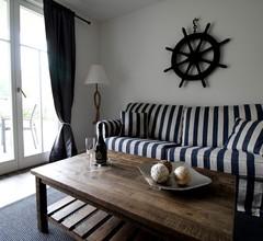 Ferienwohnung für 5 Personen (63 Quadratmeter) in Dierhagen (Ostseebad) 1