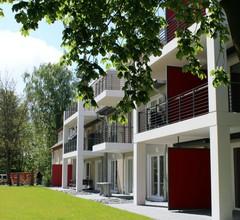 Ferienwohnung für 5 Personen (57 Quadratmeter) in Dierhagen (Ostseebad) 2