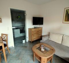 Ferienwohnung/App. für 3 Gäste mit 30m² in Dierhagen Strand (71582) 1