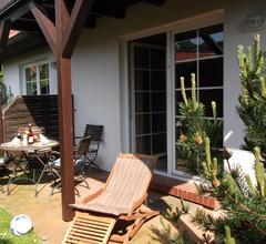 Ferienwohnung/App. für 3 Gäste mit 30m² in Dierhagen Strand (71582) 2