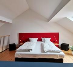 Ferienwohnung für 2 Personen (50 Quadratmeter) in Auerstedt 1