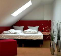 Ferienhaus 2 im Resort Schloss Auerstedt 2