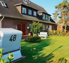 Ferienwohnung für 4 Personen (55 Quadratmeter) in Tinnum (Sylt) 2