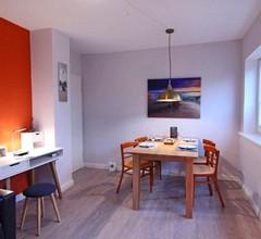 Ferienwohnung für 2 Personen (45 Quadratmeter) in Westerland (Sylt) 2