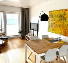 Ferienwohnung für 3 Personen (55 Quadratmeter) in Westerland (Sylt) 1