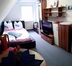 Ferienwohnung für 4 Personen (50 Quadratmeter) in Puddemin 1