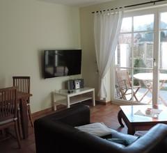 Ferienwohnung für 4 Personen (55 Quadratmeter) in Dierhagen (Ostseebad) 1