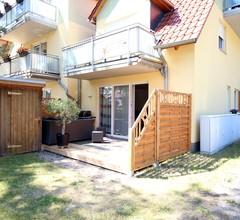 Ferienwohnung für 5 Personen (65 Quadratmeter) in Dierhagen (Ostseebad) 2