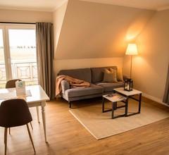 Ferienwohnung für 2 Personen (42 Quadratmeter) in Kägsdorf 1