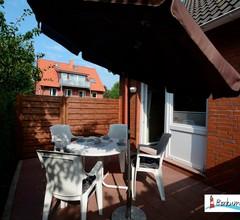 Ferienhaus für 4 Personen (55 Quadratmeter) in Borkum 1