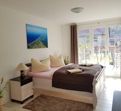 Ferienwohnung für 3 Personen (73 Quadratmeter) in Dierhagen (Ostseebad) 2