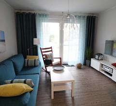 Ferienwohnung für 5 Personen (57 Quadratmeter) in Dierhagen (Ostseebad) 1