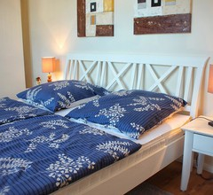 Ferienwohnung für 5 Personen (50 Quadratmeter) in Dierhagen (Ostseebad) 1