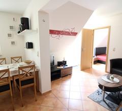 Ferienwohnung für 4 Personen (35 Quadratmeter) in Dierhagen (Ostseebad) 1