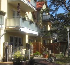 Ferienwohnung/App. für 3 Gäste mit 30m² in Dierhagen Strand (71409) 2