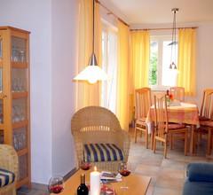 Ferienwohnung/App. für 4 Gäste mit 62m² in Dierhagen Strand (73077) 1