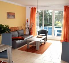Ferienwohnung/App. für 5 Gäste mit 72m² in Dierhagen Strand (73086) 2