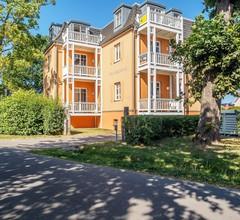 Villa Balticum - Ferienwohnung 2 2