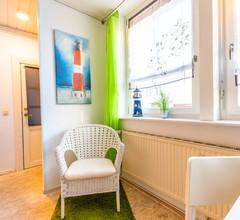 Ferienwohnung für 3 Personen (24 Quadratmeter) in Dahme 1