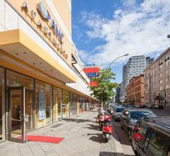 AMC Apartments Berlin 2
