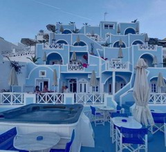 Kafieris Blue Apartments 2
