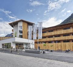 Sporthotel Silvretta Montafon 1