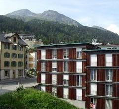Club Hotel Davos 2