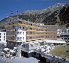 Hotel Schweizerhof Pontresina 2