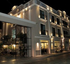 Hotel Nacional Merida 2