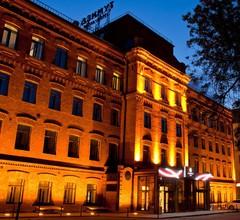 AZIMUT Hotel Tulskaya Moscow 2