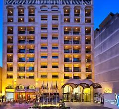 Coral Beirut Al Hamra Hotel 1