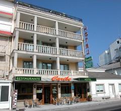 Hotel Caribe Sanxenxo 1
