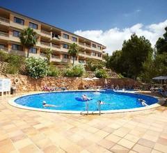 Sunna Park Apartamentos 2