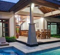 Gracia Bali Villas & Apartment 2