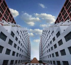 Twin Towers Hotel 1