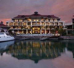 Eden Bleu Hotel 1