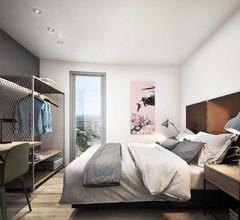 Aparthotel Adagio London Brentford 2