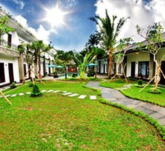 Ubud Raya Hotel 2
