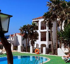 Apartamentos Bergantin Menorca Club 2