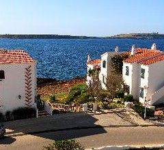 Apartamentos Bergantin Menorca Club 1