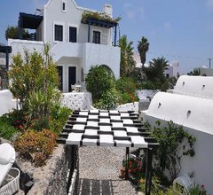 Vedema- a Luxury Collection Resort- Santorini 2
