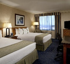 Holiday Inn Vancouver Airport 1