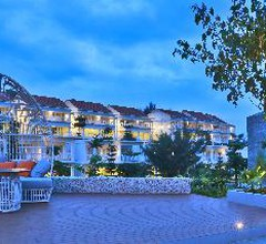 Harris Resort Barelang Batam 2
