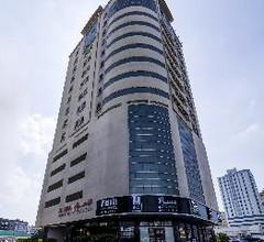 OYO 150 Al Usra Furnished Apartments 2