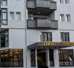 Ferah Suites Hotel 1