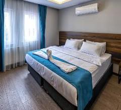 Ferah Suites Hotel 2