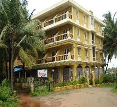 Ala Goa Resort 2
