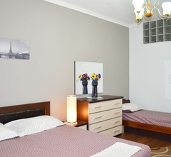 Panorama & Comfortable Wohnung neben Central Square 1