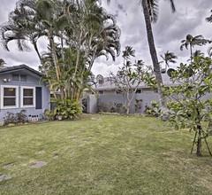 Tropical Kailua Studio - 3 Minuten zu Fuß zum Strand! 2
