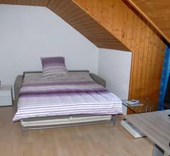 Moderne 3-Zimmer-Wohnung im Grünen 1